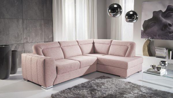 Угловой диван Hamond Trend