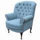 Кресло Lord Blue